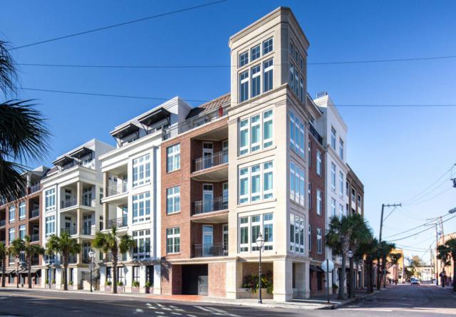 175 Concord Street #401, Charleston, SC 29401 (#17032036) :: The Cassina Group
