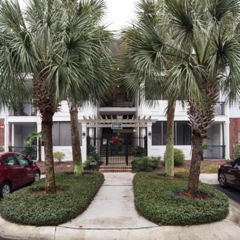 1025 Riverland Woods Place #316, Charleston, SC 29412 (#17032512) :: Carrington Real Estate Services