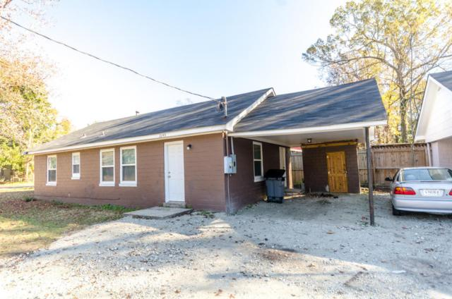 2245 Russelldale Avenue, North Charleston, SC 29406 (#17032549) :: Carrington Real Estate Services
