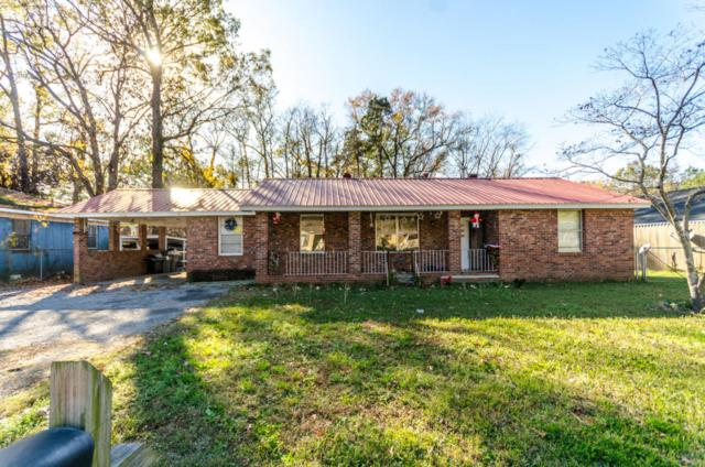 5131 Rockingham Street, North Charleston, SC 29406 (#17032550) :: Carrington Real Estate Services