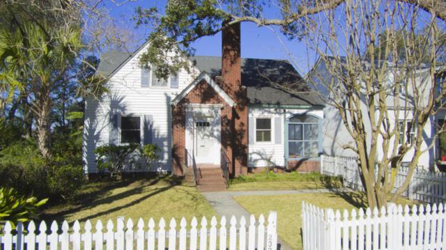 2328 Sunnyside Avenue, Charleston, SC 29403 (#17032589) :: The Cassina Group