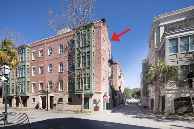 32 Prioleau Street L, Charleston, SC 29401 (#17032613) :: The Cassina Group
