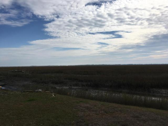 561 Seaward Drive, Charleston, SC 29412 (#17032935) :: The Cassina Group