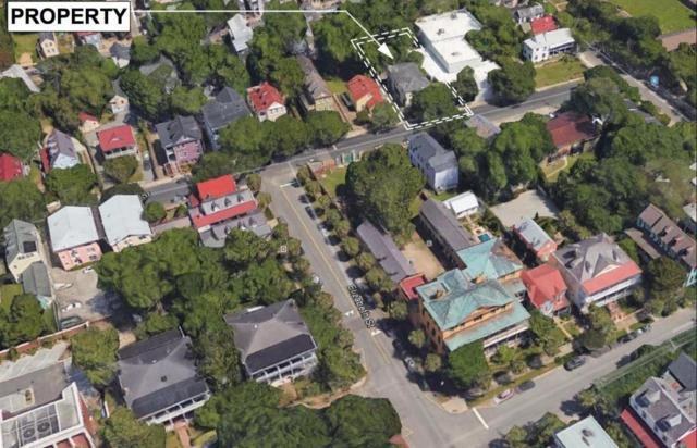 22 Mary Street, Charleston, SC 29403 (#17033016) :: The Cassina Group