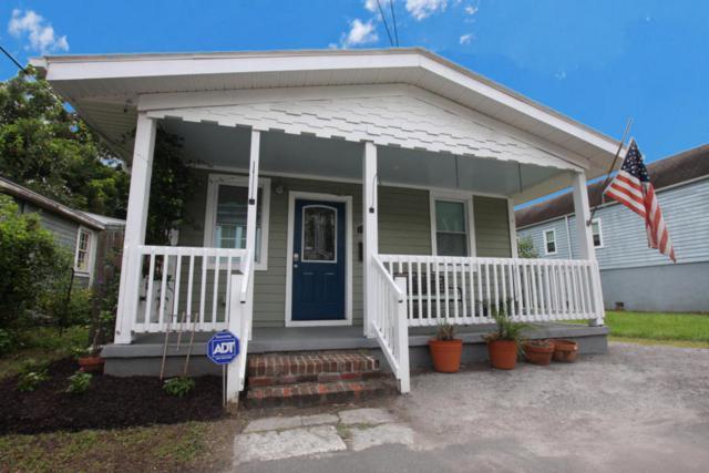8 Middleton Place, Charleston, SC 29403 (#17033069) :: The Cassina Group