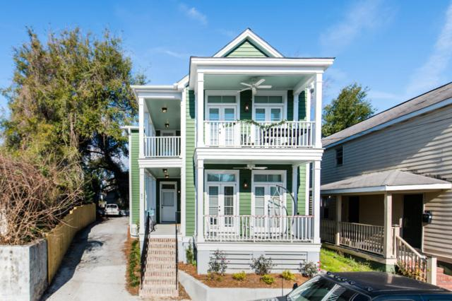 62 South Street A & B, Charleston, SC 29403 (#18000065) :: The Cassina Group