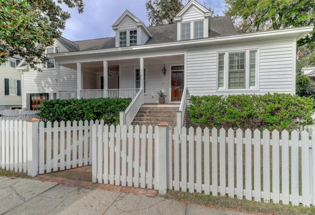 318 Morrison Street, Mount Pleasant, SC 29464 (#18000305) :: The Cassina Group