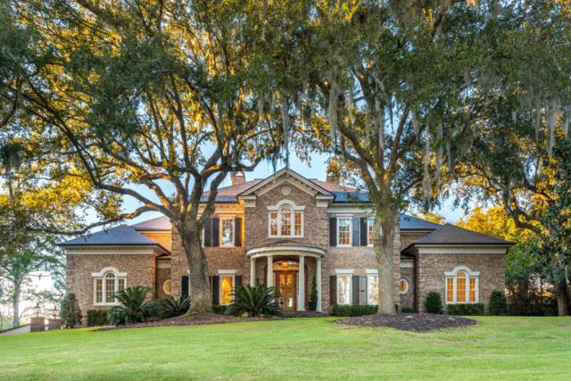 4 Country Club Drive, Charleston, SC 29412 (#18000357) :: The Cassina Group