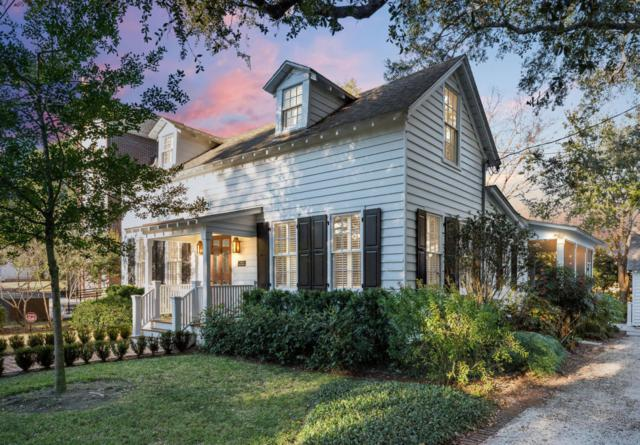 616 Pitt Street, Mount Pleasant, SC 29464 (#18000393) :: The Cassina Group