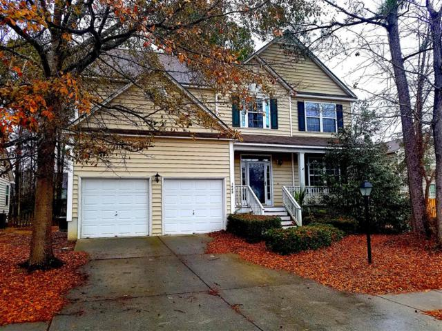 1449 Thayer Place, Mount Pleasant, SC 29466 (#18000669) :: The Cassina Group