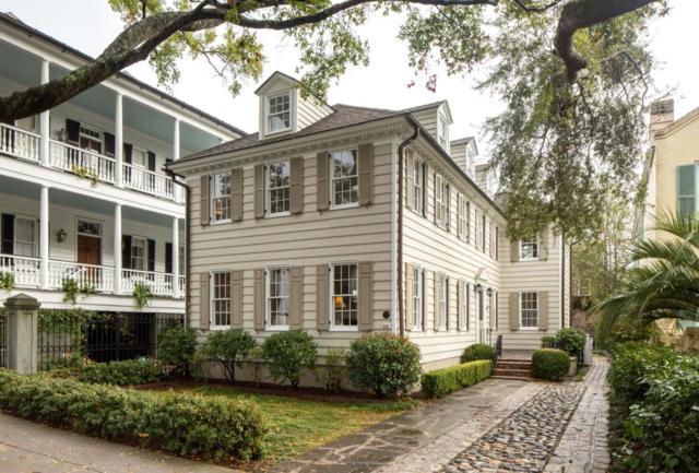 64 Church Street, Charleston, SC 29401 (#18000886) :: The Cassina Group