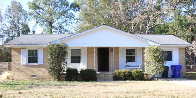 1451 Woodview Lane, Charleston, SC 29412 (#18000924) :: The Cassina Group