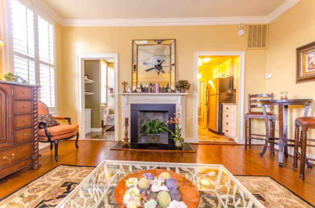 30 Mary Street #3, Charleston, SC 29403 (#18000952) :: The Cassina Group