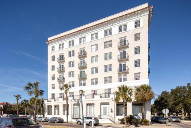 1 King Street #402, Charleston, SC 29401 (#18000962) :: The Cassina Group