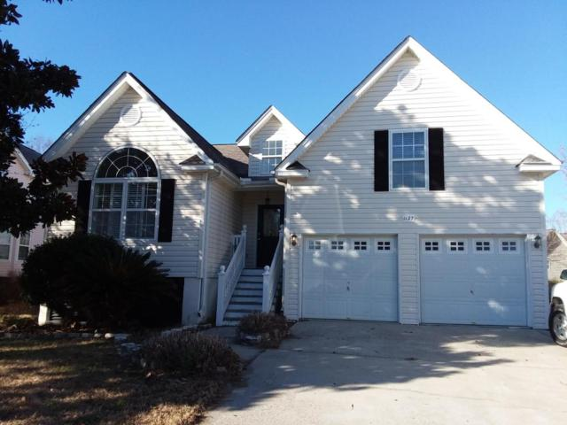 1127 Clearspring Drive, Charleston, SC 29412 (#18000971) :: The Cassina Group