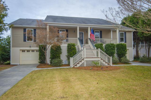 1690 Tower Battery Rd, Charleston, SC 29412 (#18000982) :: The Cassina Group