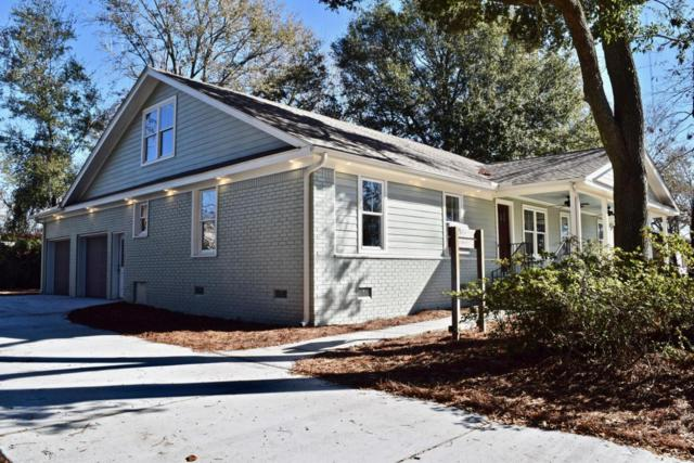 1451 Glencoe Drive, Mount Pleasant, SC 29464 (#18000987) :: The Cassina Group