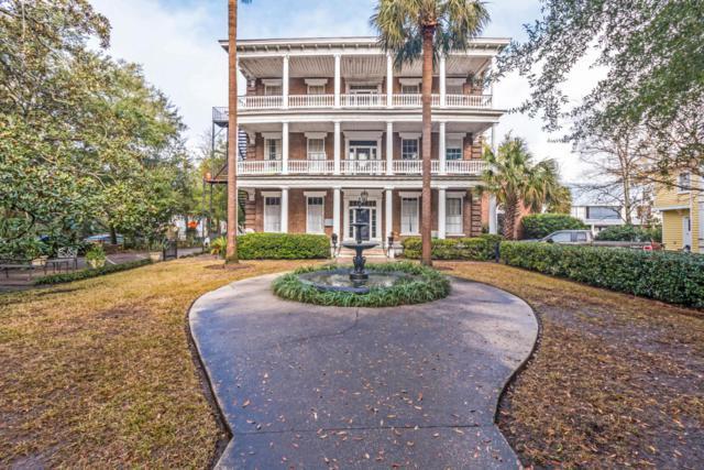 12 Bee Street 12-D, Charleston, SC 29403 (#18000991) :: The Cassina Group