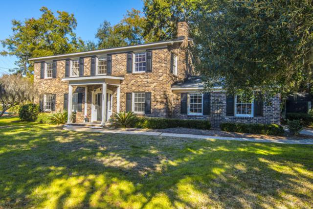 601 Pelzer Drive, Mount Pleasant, SC 29464 (#18001077) :: The Cassina Group