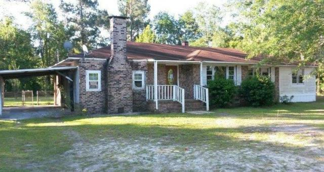 633 Council Road, Salters, SC 29590 (#18001093) :: The Cassina Group