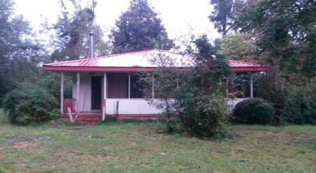 176 Boggy Swamp, Kingstree, SC 29556 (#18001095) :: The Cassina Group