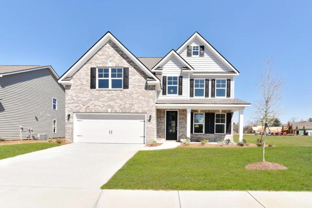 308 Knawl Road, Moncks Corner, SC 29461 (#18001128) :: The Cassina Group