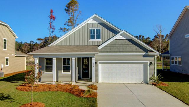 123 Nolin Road, Moncks Corner, SC 29461 (#18001167) :: The Cassina Group