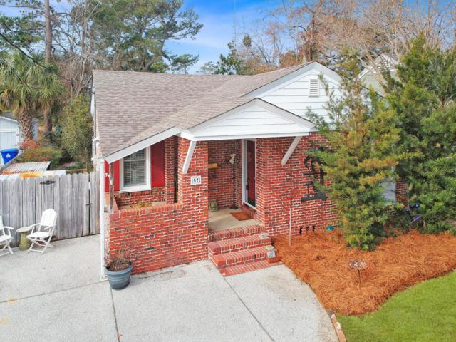 57 Timmerman Drive, Charleston, SC 29407 (#18001270) :: The Cassina Group