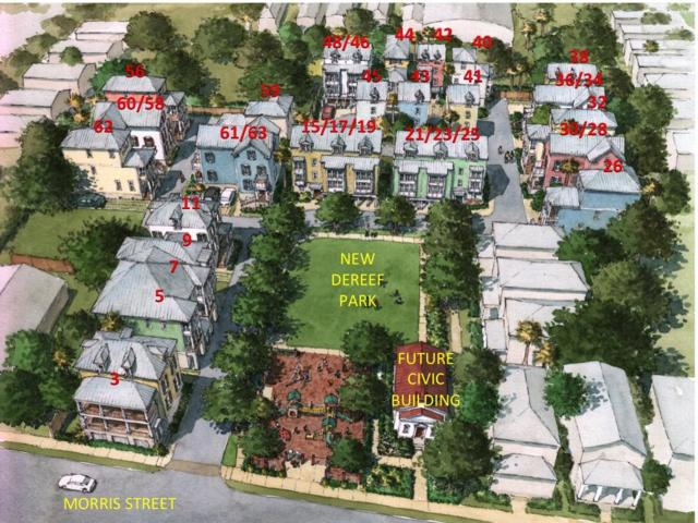 42 Dereef Court, Charleston, SC 29403 (#18001276) :: The Cassina Group