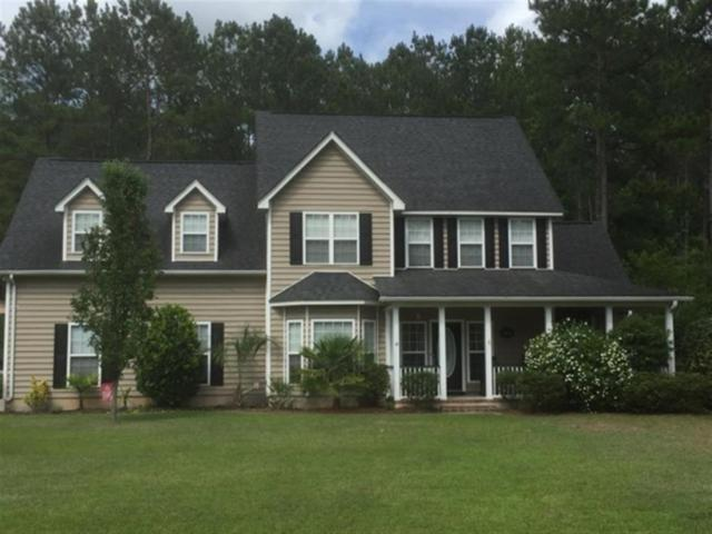 1404 British Drive, Moncks Corner, SC 29461 (#18001284) :: The Cassina Group