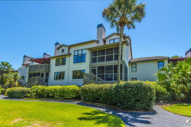 404 Yacht Harbor Court, Isle Of Palms, SC 29451 (#18001318) :: The Cassina Group