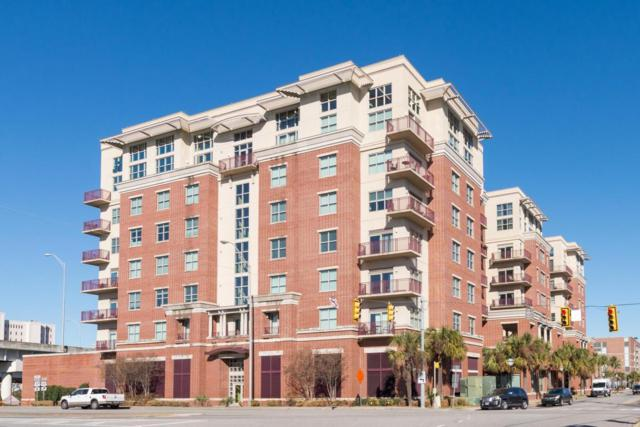 150 Bee Street #616, Charleston, SC 29401 (#18001366) :: The Cassina Group
