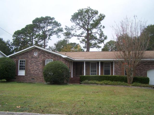 1063 Meader Lane, Mount Pleasant, SC 29464 (#18001383) :: The Cassina Group