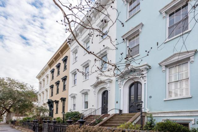 105 Bull Street C, Charleston, SC 29401 (#18001416) :: The Cassina Group