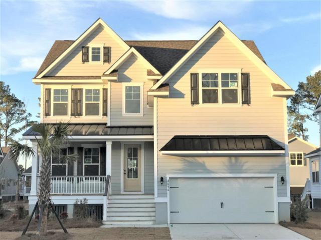 2656 Kingsfield Street, Mount Pleasant, SC 29466 (#18001522) :: The Cassina Group