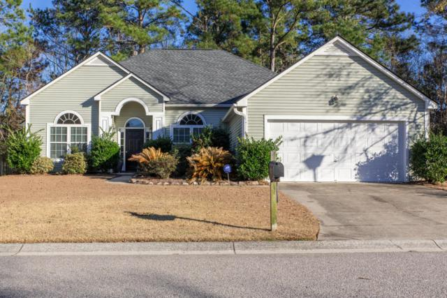 1472 Cypress Pointe Drive, Mount Pleasant, SC 29466 (#18001609) :: The Cassina Group