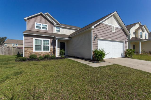 9711 Tackle Street, Ladson, SC 29456 (#18001623) :: The Cassina Group