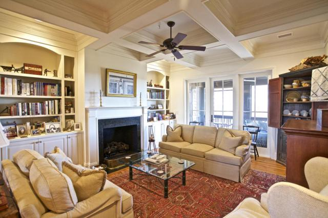 250 Island Park Drive #205, Charleston, SC 29492 (#18001688) :: The Cassina Group