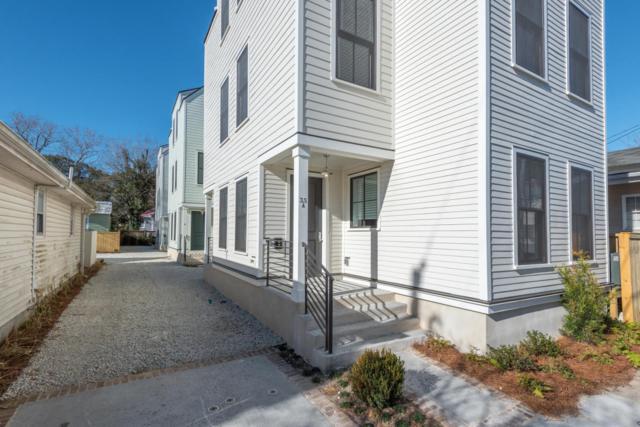 3 1/2 Maranda Holmes Street A, Charleston, SC 29403 (#18001826) :: The Cassina Group