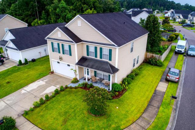 112 Wildberry Lane, Goose Creek, SC 29445 (#18002006) :: The Cassina Group