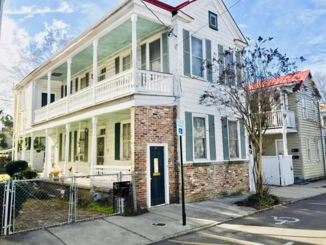 31 Percy Street, Charleston, SC 29403 (#18002191) :: The Cassina Group