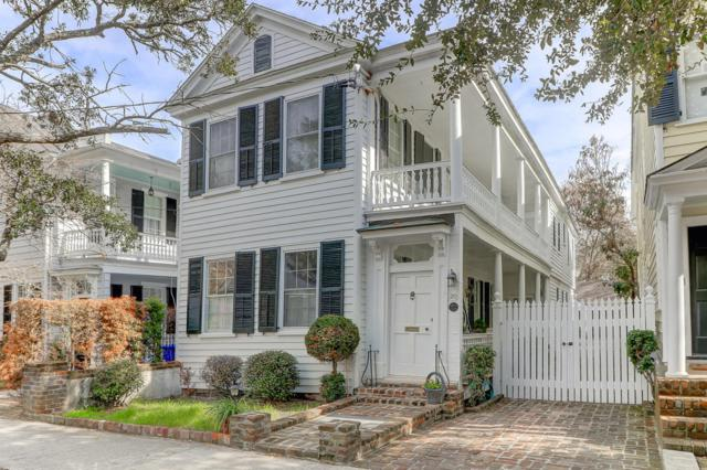 20 Council Street, Charleston, SC 29401 (#18002260) :: The Cassina Group
