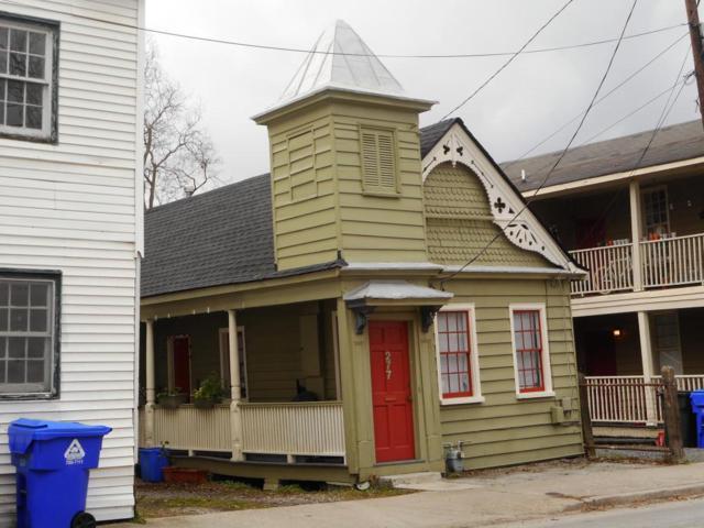 277 Coming Street, Charleston, SC 29403 (#18002267) :: The Cassina Group