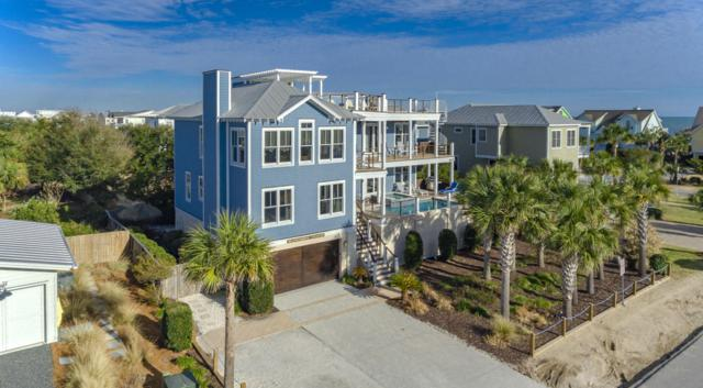 2 9th Avenue, Isle Of Palms, SC 29451 (#18002284) :: The Cassina Group