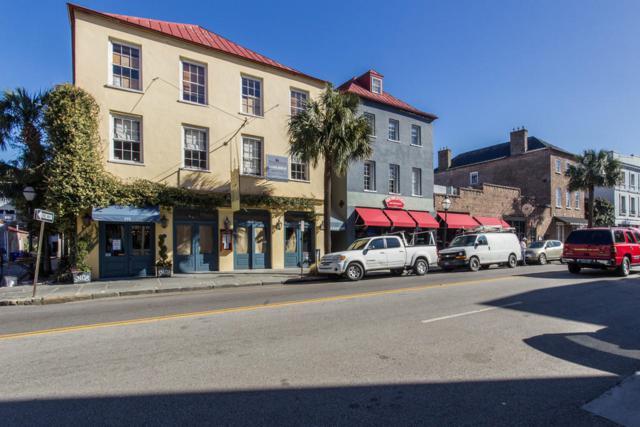 192 E Bay Street #302, Charleston, SC 29401 (#18002332) :: The Cassina Group