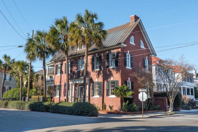 27 Rutledge Boulevard, Charleston, SC 29401 (#18002370) :: The Cassina Group