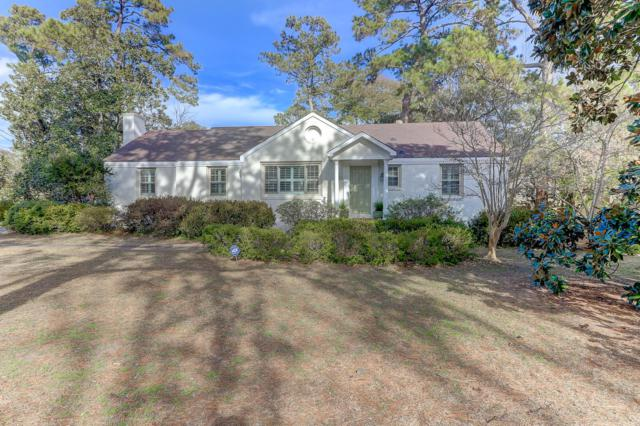 1045 Tall Pine Road, Mount Pleasant, SC 29464 (#18002380) :: The Cassina Group