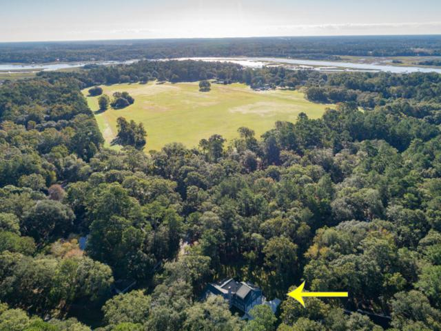 5228 Old Washington Course, Hollywood, SC 29449 (#18002452) :: The Cassina Group
