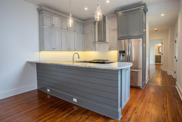 105 Fishburne Street B, Charleston, SC 29403 (#18002595) :: The Cassina Group