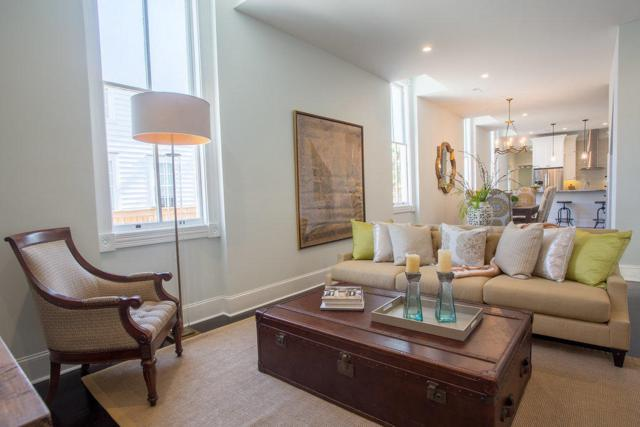 105 Fishburne Street A, Charleston, SC 29403 (#18002596) :: The Cassina Group